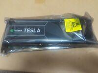 New NVIDIA Tesla K40 GPU 12GB GDDR5 PCIe 3.0 x 16, PASSIVE