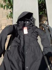 New with Tags North Face Black XS Women's Suzanne Triclimate Parka  $470