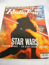 July Weekly Science Fiction Magazines
