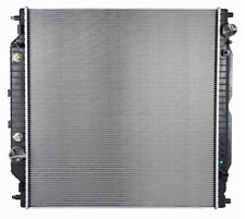 Radiator FVP RAD2815 fits 03-04 Ford F-350 Super Duty