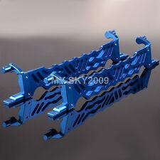 #7719 Aluminum BATTERY HOLD-DOWN & FOA For RC 1/5 Traxxas X-Maxx 77076 77086
