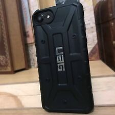 UAG Urban Armor Gear Apple iPhone 8 PLUS  Tough Military Grade Rugged Case Black