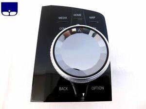 BMW G06 G05 G07 G14 F94  G15 F95  G16  I-Drive Controller LHD Real Glass 9471506