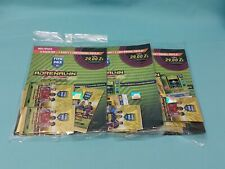 Panini Adrenalyn XL FIFA 365 2021 3 x Multipack je 6 Booster 2 Limited Edition