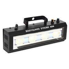 Dj strobe stage lights Ktv Bar Flash Light Disco Lighting Power Flash Lamp 80W