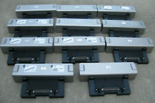 11 Lot Hp Hstnn-I09X port replicator laptop Docking Stations