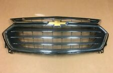 2018 2019 2020 Chevy Chevrolet Traverse Front Grille Grill OE 23376131
