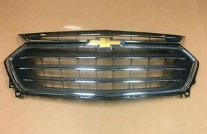 Chevrolet Traverse Front Grill OE Fits 2018-2020