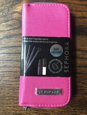 New Sephora Art At Your Fingertips Nail mani Kit tools, brushes, pens $48 value