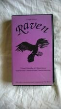 Raven video Vhs