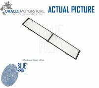 NEW BLUE PRINT ENGINE CABIN / POLLEN FILTER GENUINE OE QUALITY ADB112506