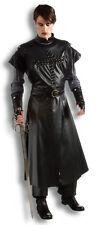 Men's Dark Crusader Costume Renaissance Medieval Knight Adult Size XLarge