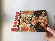 PETIT FORMAT BD COMICS CONAN SUPER SPECIAL 8  mon journal 1989