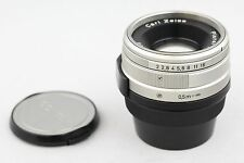 *MINT-* Contax G Carl Zeiss T* Planar 35mm f2 1:2/35 for G1 G2