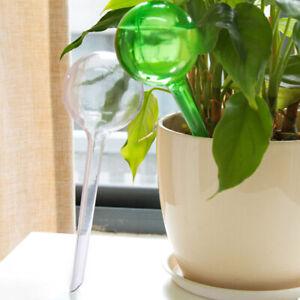5 X Selbstbewässerung Pflanzenzwiebel Wasser Globen Feeder Indoor Outdoor