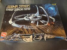 AMT Ertl Star Trek Deep Space Nine Space Station Model #8778 Sealed Box DS9