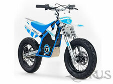 Torrot S12 48V Electric Kids Mini Supermoto Bike Parent Control via Smart Phone