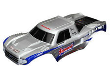 Traxxas 3659 Body, Bigfoot Summit Racing Equipment, Officially Licensed replica