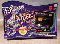 Mattel Jeux Games Disney The Wonderful World Of Music Game Jeu Kids Toy complete