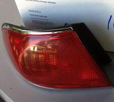00 01 02 03 04 05 Buick Lesabre Left Driver Side Rear outer Brake Tail Light Oem