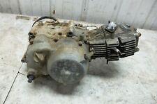 Honda CL 90 CL90 Scrambler engine motor