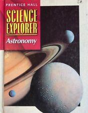 Pearson: Prentice Hall: Science Explorer: J: Astronomy