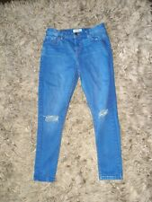 Womens skinny jeans from Dorothy Perkins size 12 short