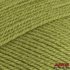 Cygnet Double Knitting Yarn - 100g, Kiwi