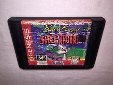 Bugs Bunny in Double Trouble (Sega Genesis, 1996) Game Cartridge Nice!
