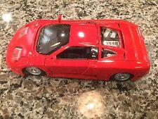 Maisto 1:24 1992 Bugatti EB110