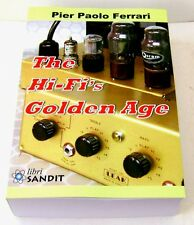 The Hi-Fi's Golden Age - LEAK-ROGERS-RADFORD-ARMSTRONG-QUAD-TANNOY-LOWTHER