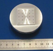 Customized Vacuum Chucks,for spin coating Rectangular,Ultra Thin/Thick Substrate