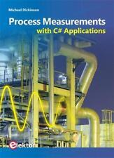 Process Measurements with C Applications von Michael Dickinson (2014, Taschenbuch)
