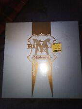 MADONNA SEALED THE ROYAL BOX SATIN CD BOX SET EDITION