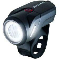 Fahrradlicht LED Lampe vorne SIGMA AURA 35 Lux USB Akku CREE Beleuchtung STVZO