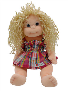 Ty Beanie Baby Kids Blondie Collectible Plush Retired Vintage Original New