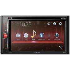 "pioneer 6.2"" Bluetooth CD/DVD Receiver Steering Wheel Control Interface TR1"