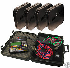 NEW REBCO RACEWEIGH ELECTRONIC RACING SCALES W/PADS,LONGACRE,MODIFIED,LATE MODEL