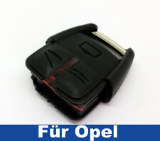Car Key Remote Case For Vauxhall Opel Vectra C+ Signum