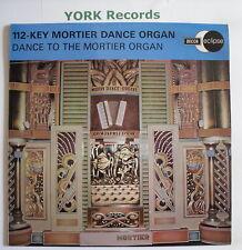 Dance al órgano Mortier-órgano Mortier 112 Teclas-ex con Disco Lp Ecs 2081