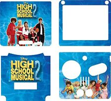 Gameboy Sp High School Musical Skin Sticker Decal U.K