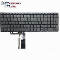 New Backlit Keyboard for Lenovo IdeaPad 330S-15ARR 330S-15AST 330S-15IKB Laptop