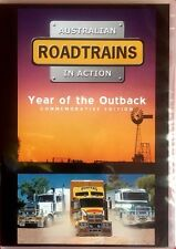 Year of the Outback Trucking DVD