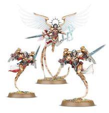 Celestine + Germinae Superia  - Triumvirate of the Imperium - Sisters Of Battle