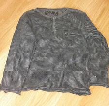 Matalan Boys' stripe T-Shirts & Tops (2-16 Years)