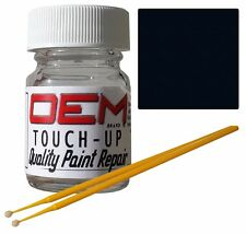 Corvette OEM Touch-Up Quality Paint Repair - Kit WA122V Night Race Blue