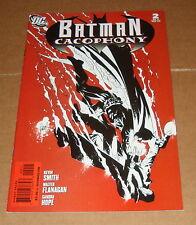 Batman Cacophony #2 1st Print Kevin Smith Walter Flanagan Dc Comics