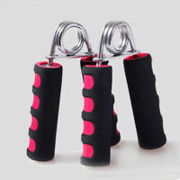 1PC Exercise Foam Hand Grippers Forearm Grip Strengthener Grips Heavy Exerciser