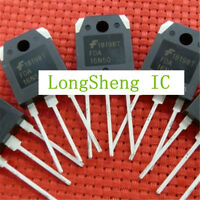 5PCS  FDA16N50 MOSFET N-CH 500V 16.5A TO-3P 16N50 new