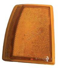 for 1989 1990 1991 1992 Ford Ranger LH Left Driver side Marker Lamp Light
